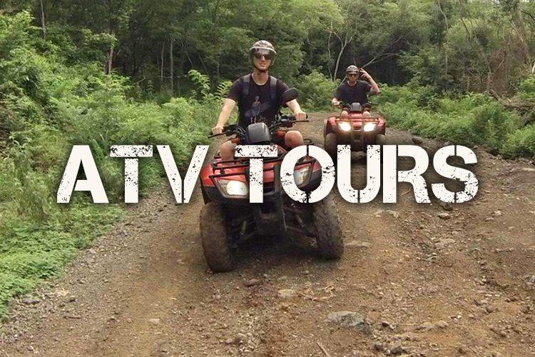 ATV Tours Button