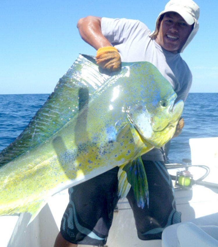 Sport Fishing Trip